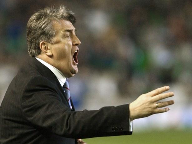 Slepende ziekte velt Radomir Antic, de enige coach ooit die Barcelona, Real én Atlético onder zijn hoede had
