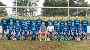 Heis Sport stijgt naar derde provinciale