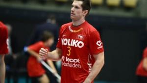 Coronavirus zorgt voor triest nieuws bij Belgische gewezen topvolleyballer Kristof Hoho