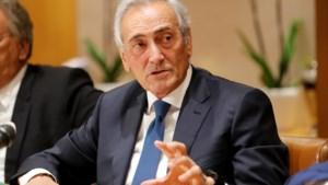 """Italiaanse bondsvoorzitter houdt alle opties open: """"Serie A kan doorlopen tot oktober"""""""