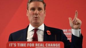 De man die Corbyn moet doen vergeten