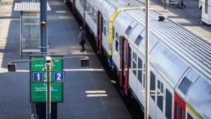 Treinen reden stipter in maart, maar 2.907 treinen reden niet meer door corona