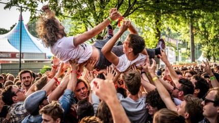 Geen festivalzomer volgens De Crem, ook Limburgse festivals tasten in het duister