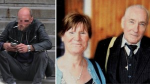 Man die oom en tante vermoordde voor 90 euro, veroordeeld tot 30 jaar cel