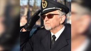 """Corona velt Kampse ere-brandweeradjudant (87): """"Hij blijft onze held"""""""