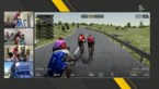 Van Avermaet wint virtuele Ronde