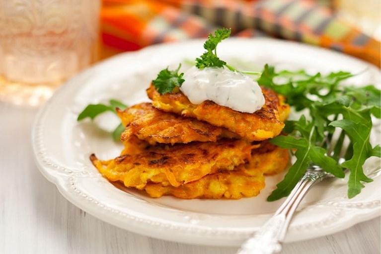 Vier makkelijke recepten voor de paasbrunch