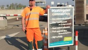 """Stormloop op Limburgse recyclageparken vooral tijdens de ochtend: """"Geen incidenten"""""""