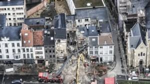 Rechtbank behandelt zaak 'Explosie Antwerpse Paardenmarkt', waarbij Maasmechelaar omkwam, in 2021