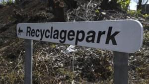 Recyclageparken morgen opnieuw open: Limburg.net lanceert online filebarometer om drukte te meten