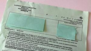 Provincie stelt belastingen bedrijven en gezinnen uit