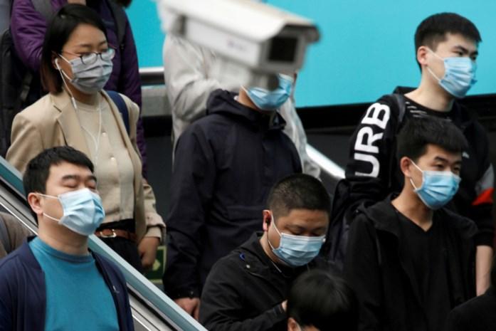 Hoopgevend: voor het eerst sinds januari geen doden in China, Wuhan heft beperkingen op