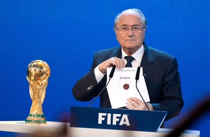 Amerikaanse aanklagers leggen fraude bij toewijzing WK's 2018 en 2022 bloot, ook gesjoemel met uitzendrechten