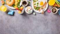 Vier recepten om nog snel op tafel te toveren voor de paasbrunch