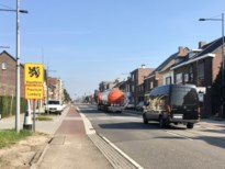 Grensovergang Smeermaas woensdag en vrijdag weer dicht