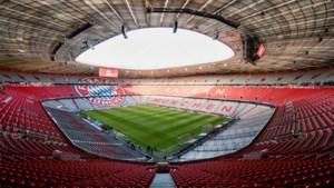 """Ambitieus plan in Duitsland: """"Bundesliga hervatten met maximaal 239 mensen in het stadion"""""""