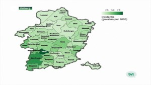 """87 nieuwe besmettingen brengen totaal in Limburg op 2.694: """"Mogelijk stilaan piek"""""""
