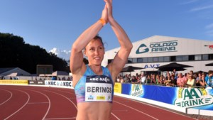 """Eline Berings is niet te spreken over opschorting olympische kwalificaties: """"Zie geen logische verklaring"""""""
