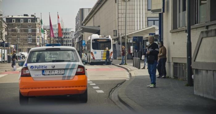 Al 1.513 coronapv's opgesteld in Limburg