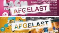 Houthalen-Helchteren cancelt evenementen tot oktober, andere gemeenten wachten af