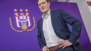 Anderlecht wil Europees geld herverdelen