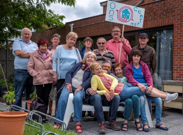 RIMO bouwt STEK in Beringen en Leopoldsburg