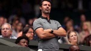 """Coach Serena Williams: """"Tennissers hebben geen jaarlijks salaris om op terug te vallen"""""""
