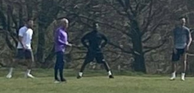José Mourinho biedt excuses aan voor clandestiene loopsessie met Tottenham-spelers