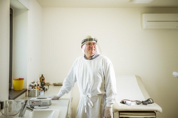 """Diepenbeekse huisarts: """"De overheid heeft de rusthuizen in de steek gelaten"""""""