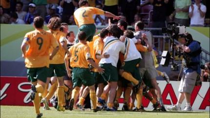 """""""Australië zorgt na 32 jaar voor knotsgekke comeback op WK"""""""
