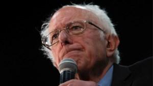 Bernie Sanders gooit handdoek in de ring, Joe Biden neemt het op tegen Donald Trump