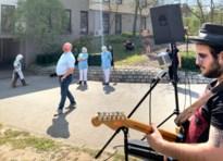 Davide brengt muzikale  ode aan wzc Prinsenpark