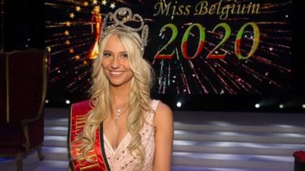 """Oma van Miss België Celine Van Ouytsel overleden aan coronavirus: """"Het heeft niet mogen zijn"""""""