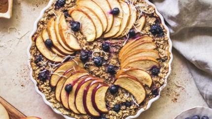Van fruitbrood tot chocoladerepen: de lekkerste vegan baksels