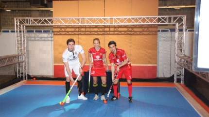 België organiseert WK indoorhockey in 2021