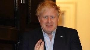 Wie leidt Verenigd Koninkrijk met Boris Johnson op intensieve?