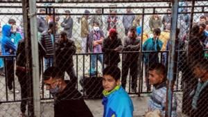 België wil niet-begeleide minderjarigen overbrengen uit Griekse kampen