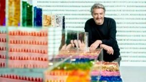 """Kürt Rogiers speelt met blokjes in 'LEGO Masters': """"Ik ben een gulzige mens"""""""