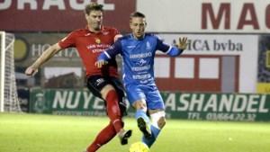 """Jordi Mathei trekt naar Dessel: """"Michel Kenis trok me over de streep"""""""