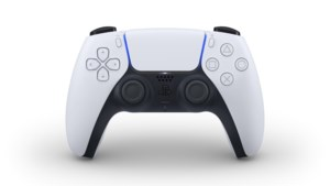 Sony toont nieuwe controller voor PlayStation 5