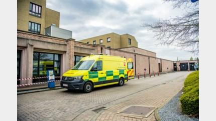 Vijf dagen op rij geen transfers van coronapatiënten voor Sint-Trudo Ziekenhuis
