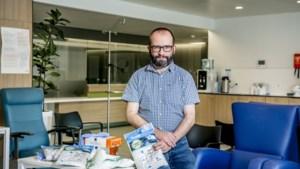 Limburgse ziekenhuizen schieten zwaar getroffen rusthuizen te hulp