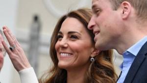 Kate en William schakelen 'geheim wapen' van Harry en Meghan in