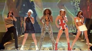 """Geri Halliwell mocht iconische jurk met Britse vlag niet dragen: """"Te racistisch"""""""