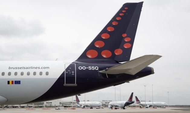 Brussels Airlines schrapt acht bestemmingen een jaar uit aanbod