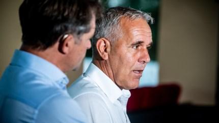 Van Veldhoven, Van Geneugden en Rondelez proberen Lommel te redden