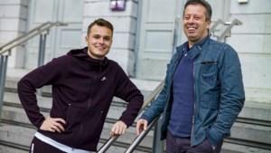 Zinho Vanheusden schenkt 10.000 euro aan Jessa Ziekenhuis
