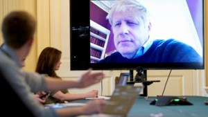 Britse premier Boris Johnson heeft de intensive care verlaten