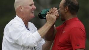 Toeschouwer daagt Tiger Woods en zijn caddie voor de rechter