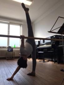 Mentale veerkracht bij balletdansers houdt goed stand dankzij 'hun Patty'